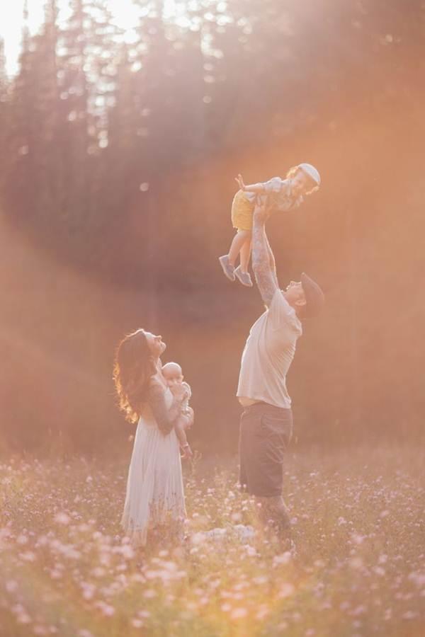 Chiêm ngưỡng những bức ảnh gia đình tuyệt đẹp - 3