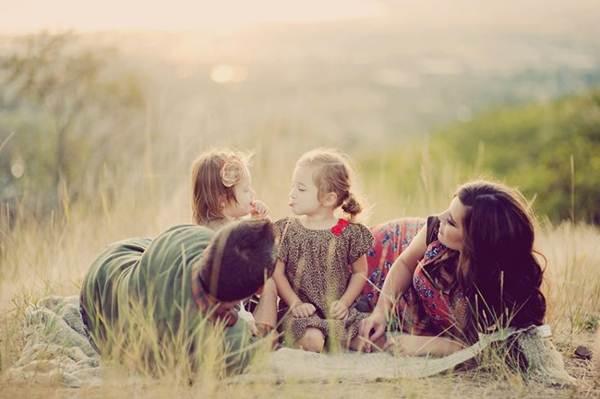 Chiêm ngưỡng những bức ảnh gia đình tuyệt đẹp - 2