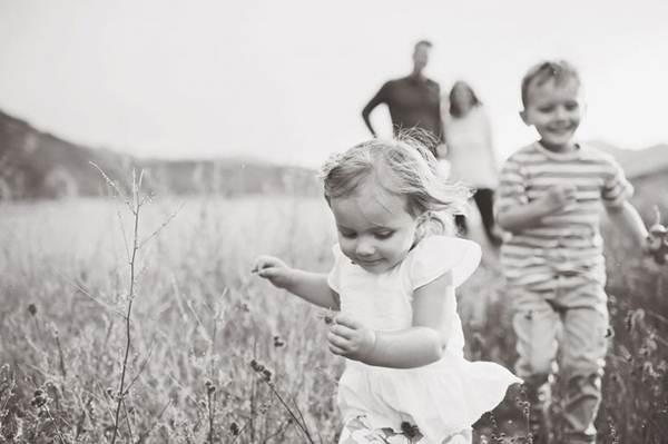 Chiêm ngưỡng những bức ảnh gia đình tuyệt đẹp - 8