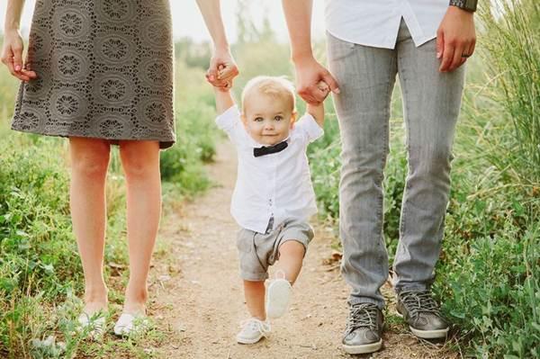 Chiêm ngưỡng những bức ảnh gia đình tuyệt đẹp - 6