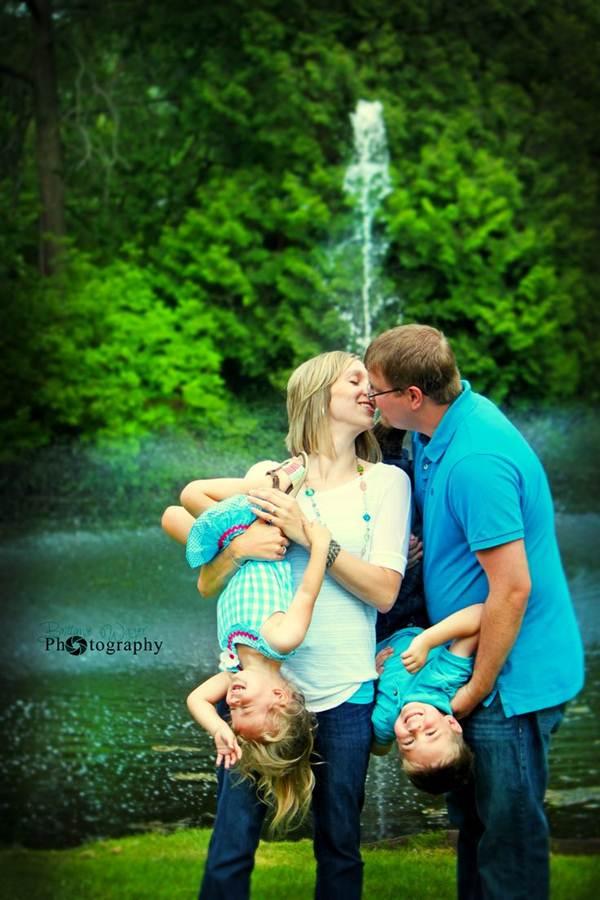 Chiêm ngưỡng những bức ảnh gia đình tuyệt đẹp - 11