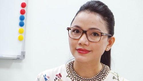 Cô giáo dạy tiếng Việt cho người đứng đầu Đài Loan - 1