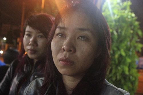 Người Đà Nẵng trắng đêm tiễn biệt ông Nguyễn Bá Thanh - 3