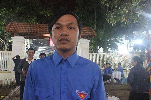 Người Đà Nẵng trắng đêm tiễn biệt ông Nguyễn Bá Thanh - 4