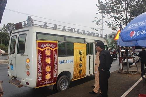 Ông Nguyễn Bá Thanh đã yên nghỉ nơi đất mẹ - 27