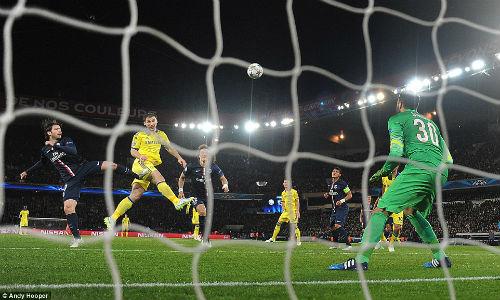 Mourinho thừa nhận Chelsea hòa may mắn PSG - 1