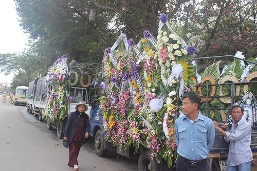 Ông Nguyễn Bá Thanh đã yên nghỉ nơi đất mẹ - 28