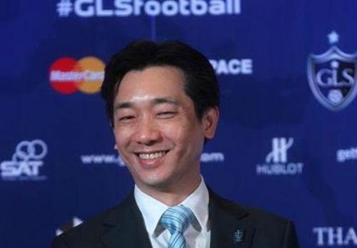 Tỷ phú Thái muốn thôn tính AC Milan - 1