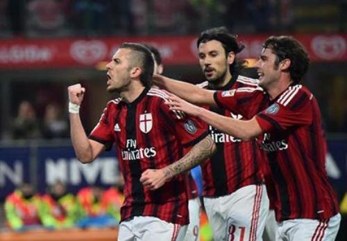 Tỷ phú Thái muốn thôn tính AC Milan - 2