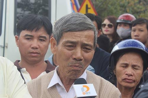 Ông Nguyễn Bá Thanh đã yên nghỉ nơi đất mẹ - 21