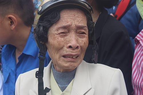 Ông Nguyễn Bá Thanh đã yên nghỉ nơi đất mẹ - 22