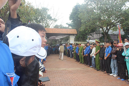 Ông Nguyễn Bá Thanh đã yên nghỉ nơi đất mẹ - 19