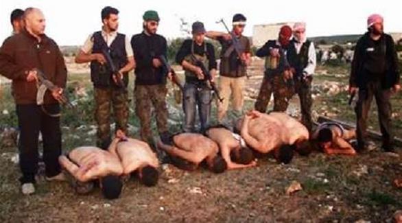 """Iraq tố IS """"thu hoạch"""" nội tạng người - 1"""