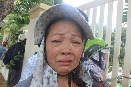Ông Nguyễn Bá Thanh đã yên nghỉ nơi đất mẹ - 1