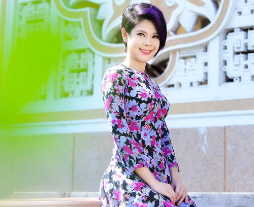 """Nghệ sỹ Việt """"tham công tiếc việc"""" ngày Tết - 1"""