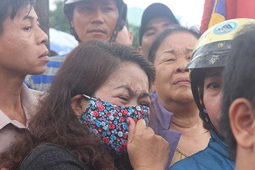 Ông Nguyễn Bá Thanh đã yên nghỉ nơi đất mẹ - 15