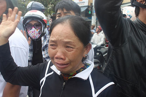 Ông Nguyễn Bá Thanh đã yên nghỉ nơi đất mẹ - 17