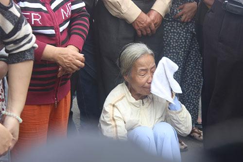 Ông Nguyễn Bá Thanh đã yên nghỉ nơi đất mẹ - 16