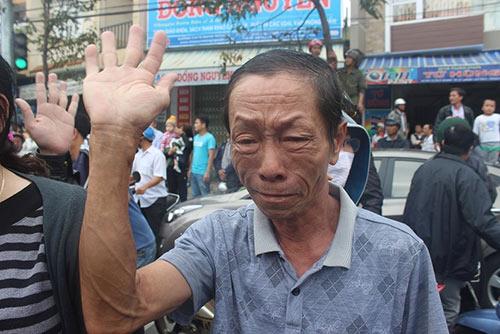 Ông Nguyễn Bá Thanh đã yên nghỉ nơi đất mẹ - 18