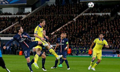 Chelsea: Hòa mà như thắng - 1