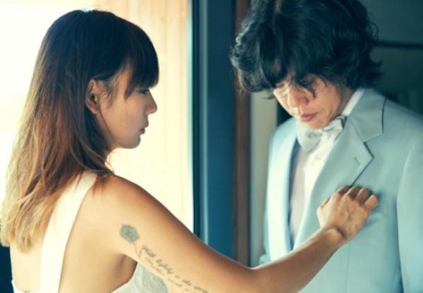 Lee Hyori chia sẻ cuộc sống vợ chồng không hòa hợp - 1