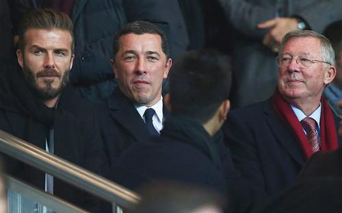 """Tin HOT tối 18/2: Rooney xin lỗi vì """"ăn vạ"""" ở FA Cup - 1"""
