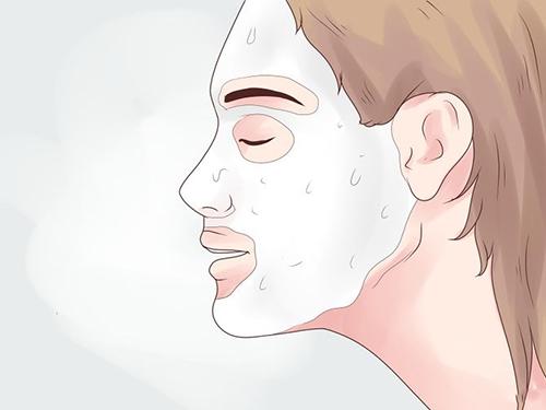 Làm da đẹp cấp tốc đầu năm với trà xanh và trứng - 9