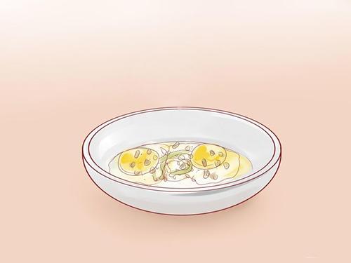 Làm da đẹp cấp tốc đầu năm với trà xanh và trứng - 6