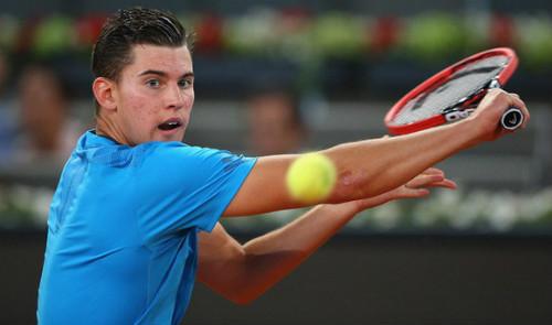 """Những """"mầm non"""" quần vợt hứa hẹn tỏa sáng mùa giải 2015 - 3"""