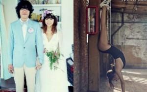 Lee Hyori chia sẻ cuộc sống vợ chồng không hòa hợp