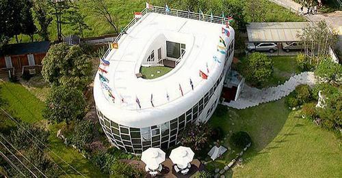 Thăm bảo tàng toilet, bảo tàng lợn... ở Hàn Quốc - 3