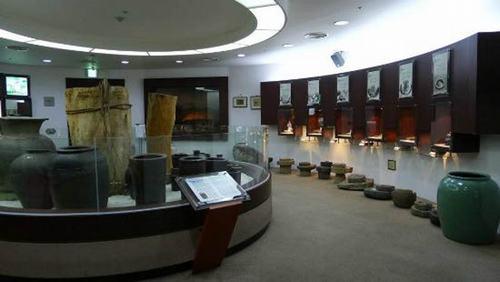 Thăm bảo tàng toilet, bảo tàng lợn... ở Hàn Quốc - 6