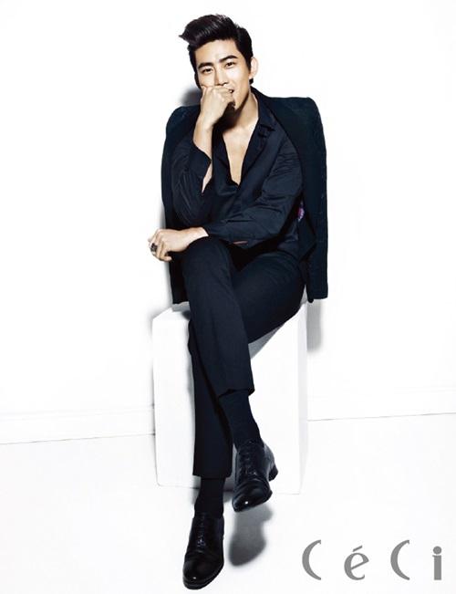 Mỹ nam Hàn tiết lộ mẫu người yêu lý tưởng - 6