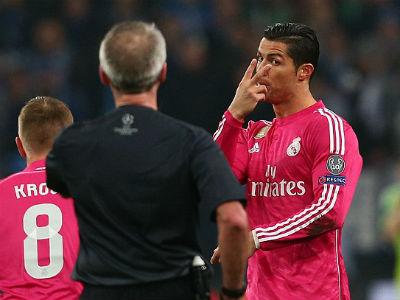 TRỰC TIẾP Schalke - Real: Không thể cưỡng lại - 3