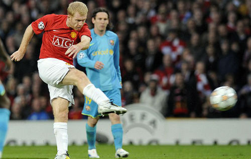 Rooney tiết lộ ngôi sao xuất sắc nhất từng thi đấu cùng - 3