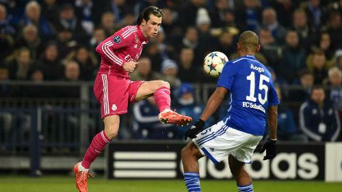 Bale được các huyền thoại khuyên nên ích kỷ hơn - 1