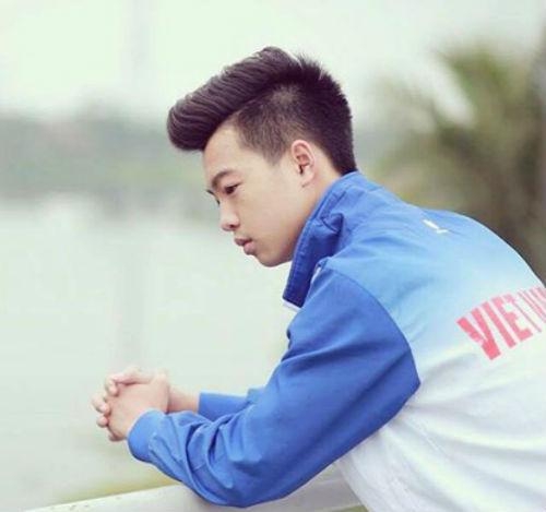 Chia sẻ thú vị ngày Tết của tài năng trẻ thể thao Việt - 1