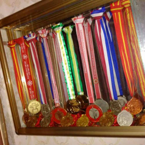 Chia sẻ thú vị ngày Tết của tài năng trẻ thể thao Việt - 2