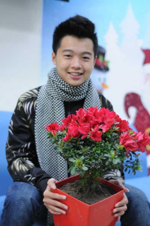 Chia sẻ thú vị ngày Tết của tài năng trẻ thể thao Việt - 4