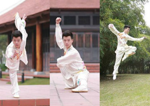 Chia sẻ thú vị ngày Tết của tài năng trẻ thể thao Việt - 6