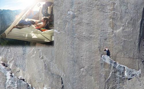 Điểm leo núi khó nhất: Thử thách thần kinh thép - 1