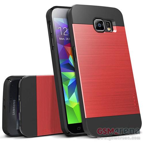 Samsung Galaxy S6 được xác nhận mỏng 6,9mm - 1