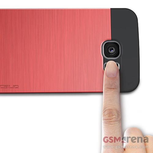 Samsung Galaxy S6 được xác nhận mỏng 6,9mm - 3