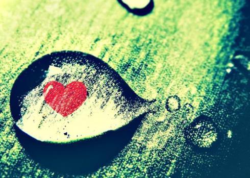 Thơ tình: Trái tim em đâu - 1