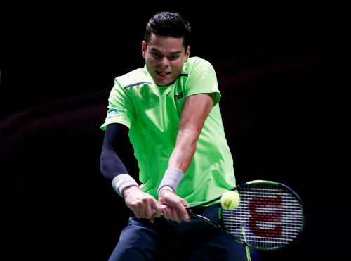 Tin HOT 20/2: Nadal thẳng tiến ở Rio Open - 1