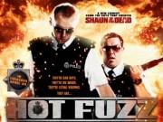 HBO 28/2: Hot Fuzz