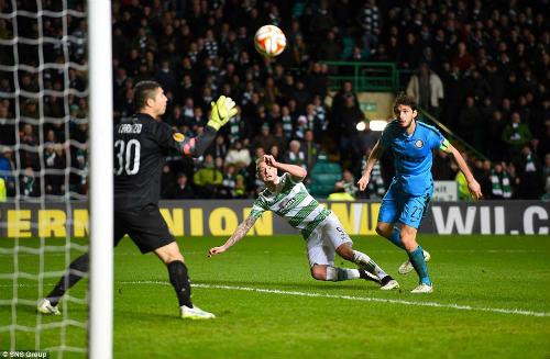 Celtic - Inter Milan: Cầm vàng lại để vàng rơi - 1