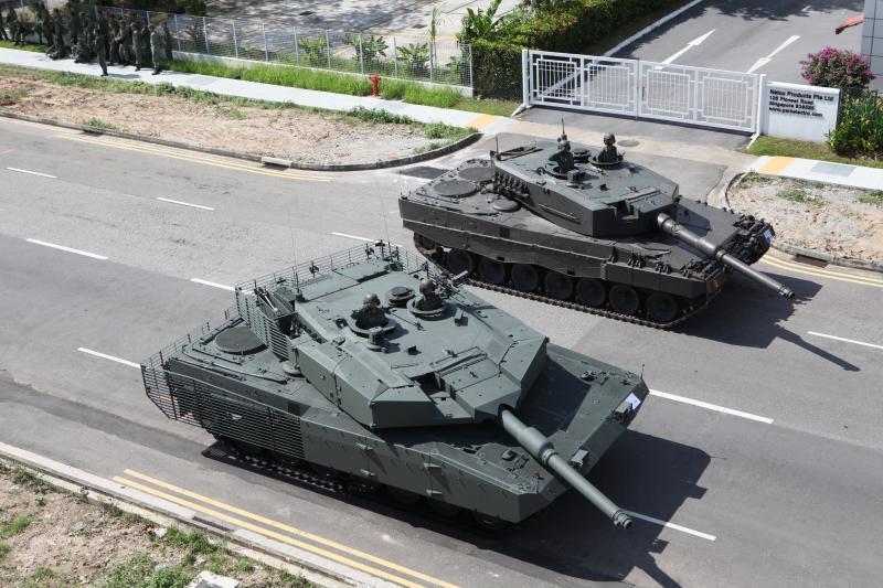 Vì sao TQ ồ ạt sắm 8000 xe tăng chủ lực? - 2