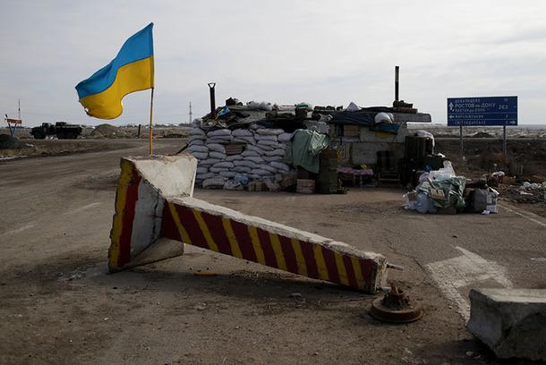 """Cuộc tháo chạy khỏi """"địa ngục"""" của lính Ukraine - 1"""