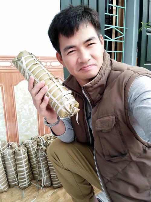 Sao Việt rộn ràng đón tết, du xuân - 16